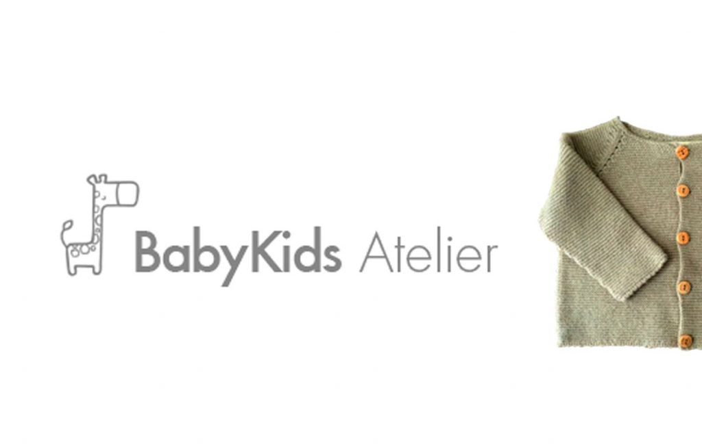 BabyKids Atelier outlet
