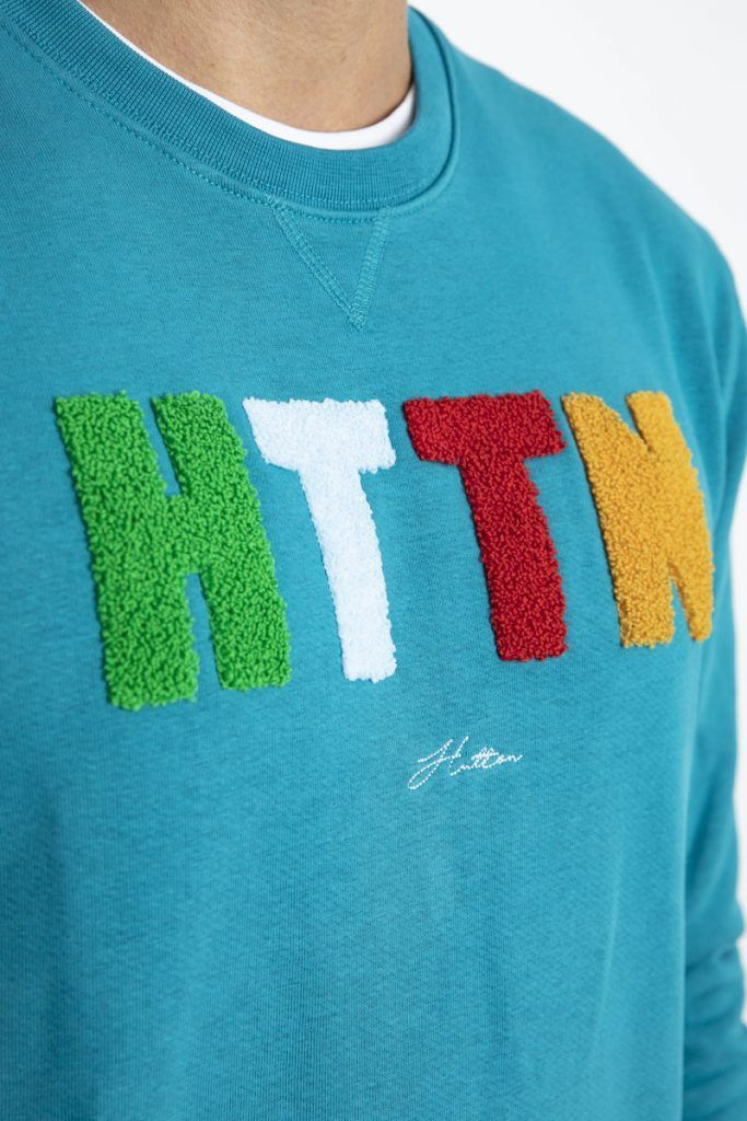 Sudadera en outlet de Hutton